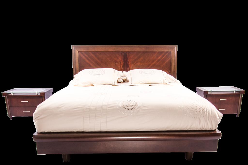 Cama ankara muebles beity for Cama cama cama